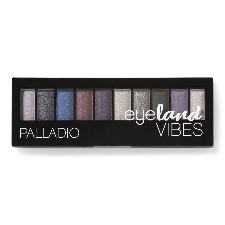 Eyeland Vibes Eyeshadow Palette Cabana
