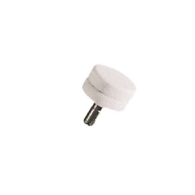Pumice attachment For use with Model 2510