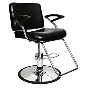 Ella Styling Chair with Base