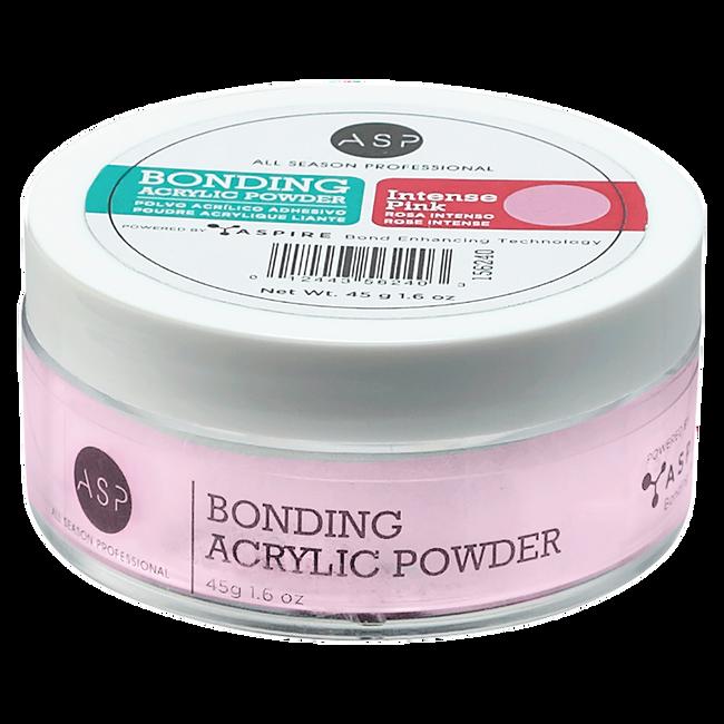 Intense Pink Bonding Acrylic Powder