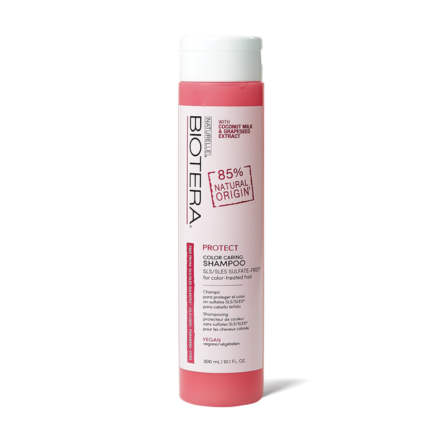 Natural Origin Protect Color Caring Shampoo