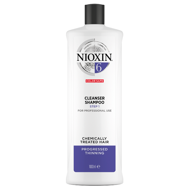 System 6 Cleanser