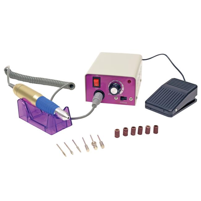 Burmax Professional Electric Nail File