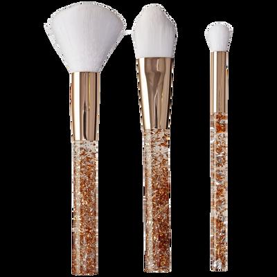 Copper Brush Set