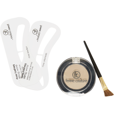 Perfect Arch Brow Grooming Kit