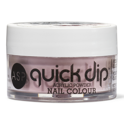 Quick Dip Powders Dusty Rose