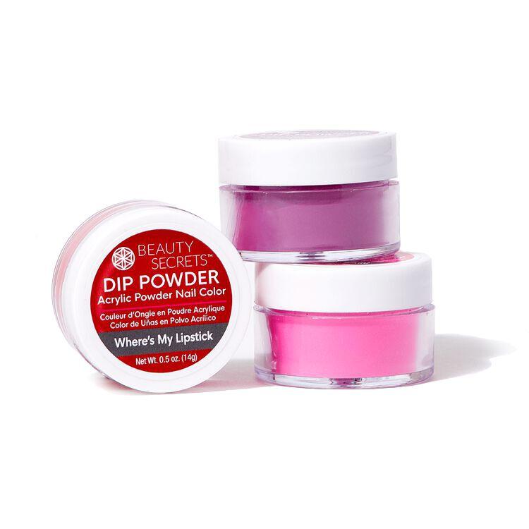 Dip Powders