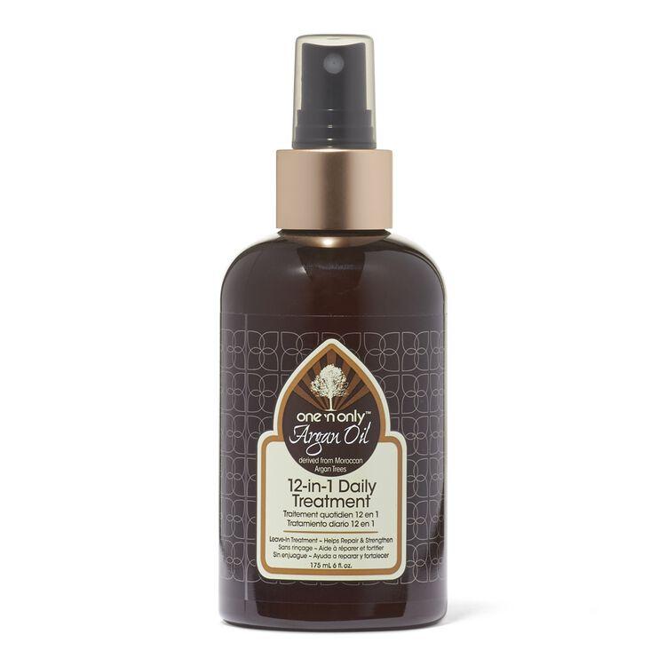 Argan Oil 12 in 1 Daily Treatment