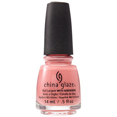 Shades of Paradise Nail Lacquer Can't Sandal This
