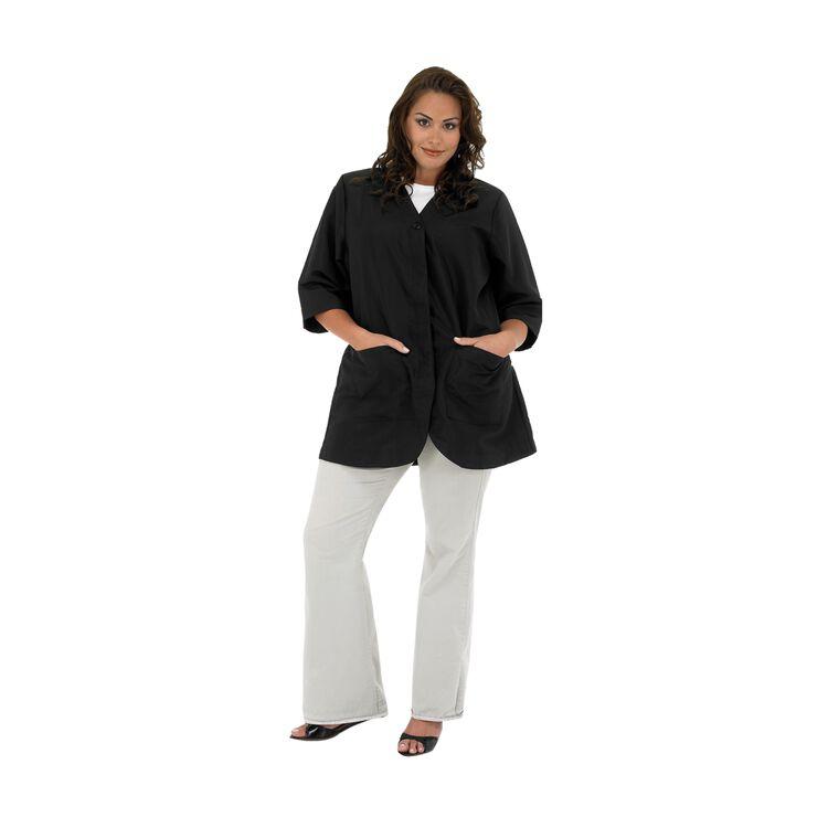 Plus Size Women's Jacket