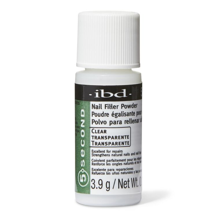 5 Second Nail Filler Powder