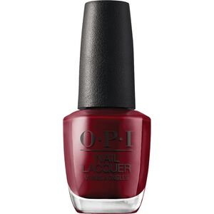 We, The Female Nail Lacquer