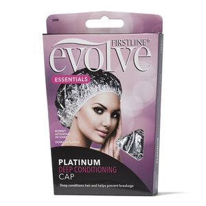 Platinum Deep Conditioning Cap