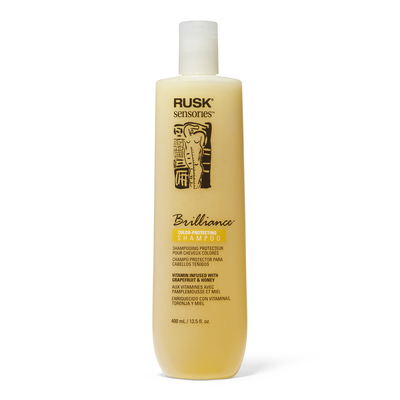 Brilliance Grapefruit & Honey Color Protect Shampoo