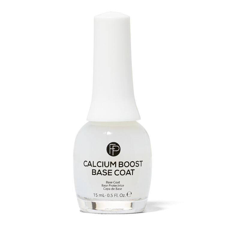 Calcium Boost Base Coat