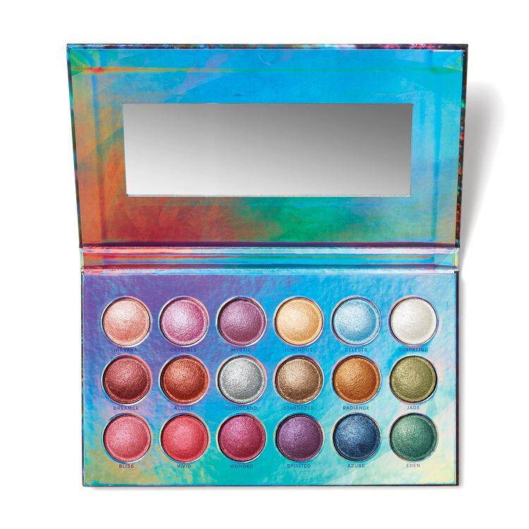 Euphoria Baked Eyeshadow Palette
