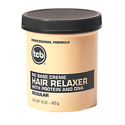 No Base Creme Regular Relaxer