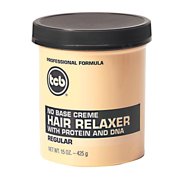No Base Creme Regular Relaxer