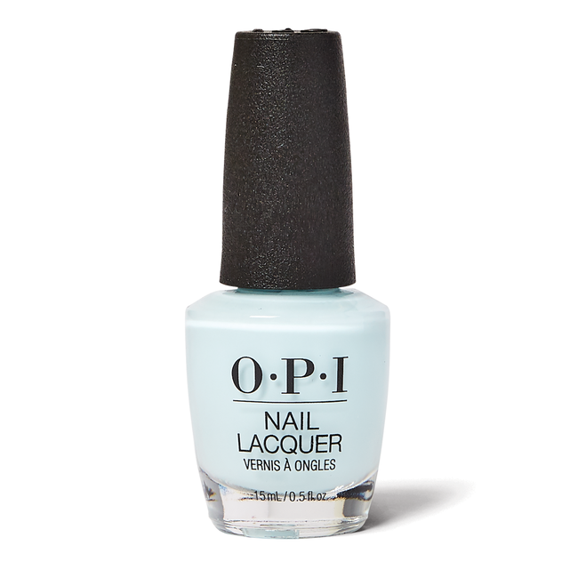 Mexico City Nail Lacquer Move-Mint