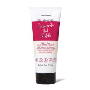 Blends Pomegranate & Matcha Anti-Frizz In-Shower Styler