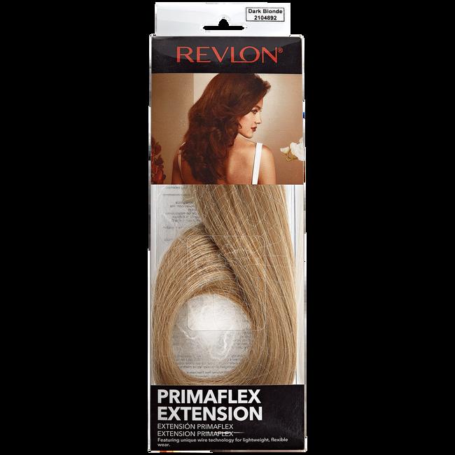 PrimaFlex Dark Blonde 18 Inch Hair Extension