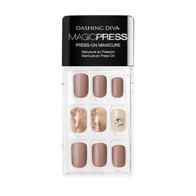 Magic Press on Nails Power Broker