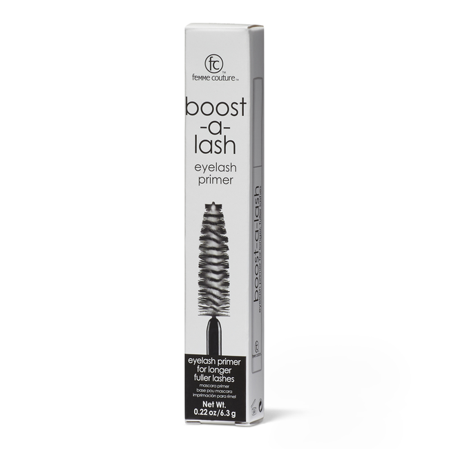 01417e46335 Lash Booster Mascara Primer. by Femme Couture