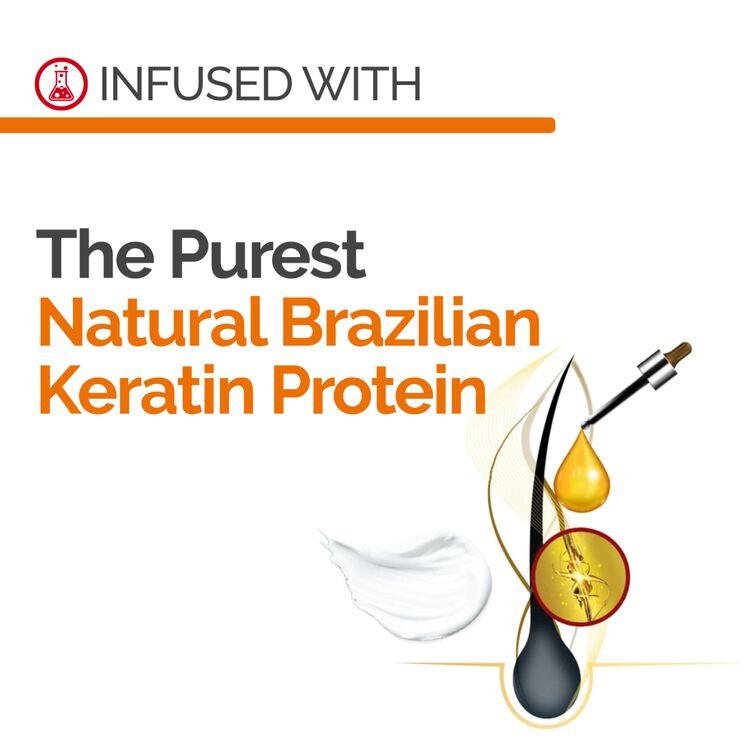 Brazilian Keratin Recharge
