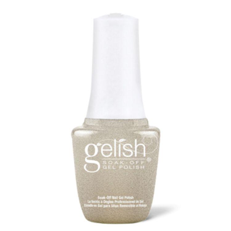 MINI Soak-Off Gel Nail Polish Give Me Gold