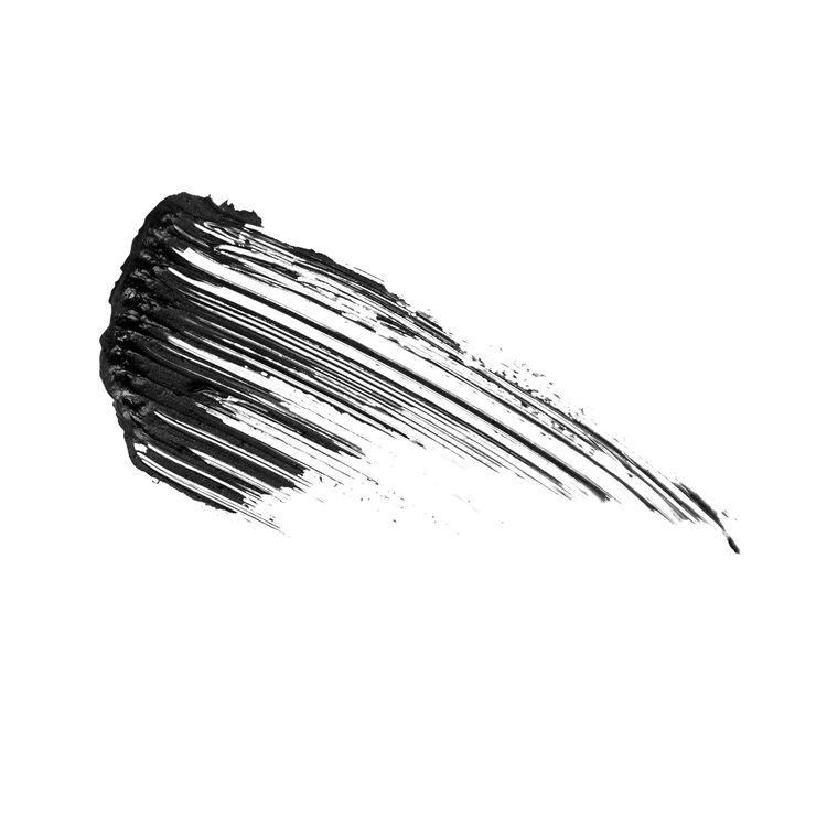 High-Rise Insane Length Mascara Black