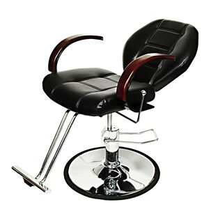 Macee All Purpose Chair with Base