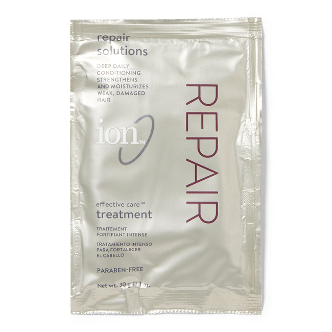 Effective Care Treatment Packette