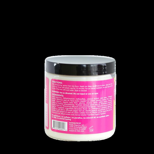 Babassu Mint Deep Conditioner