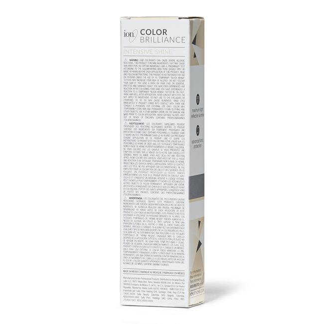 Bright White Creme Toner Modern Beige