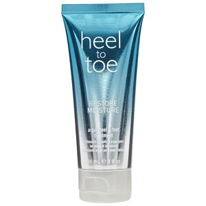 Argan Heel And Foot Treatment