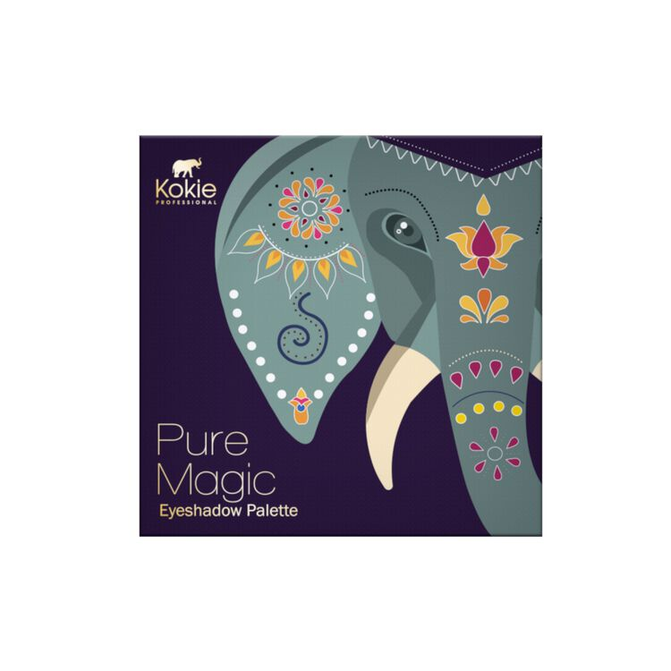 Pure Magic Essential Eyeshadow Palette