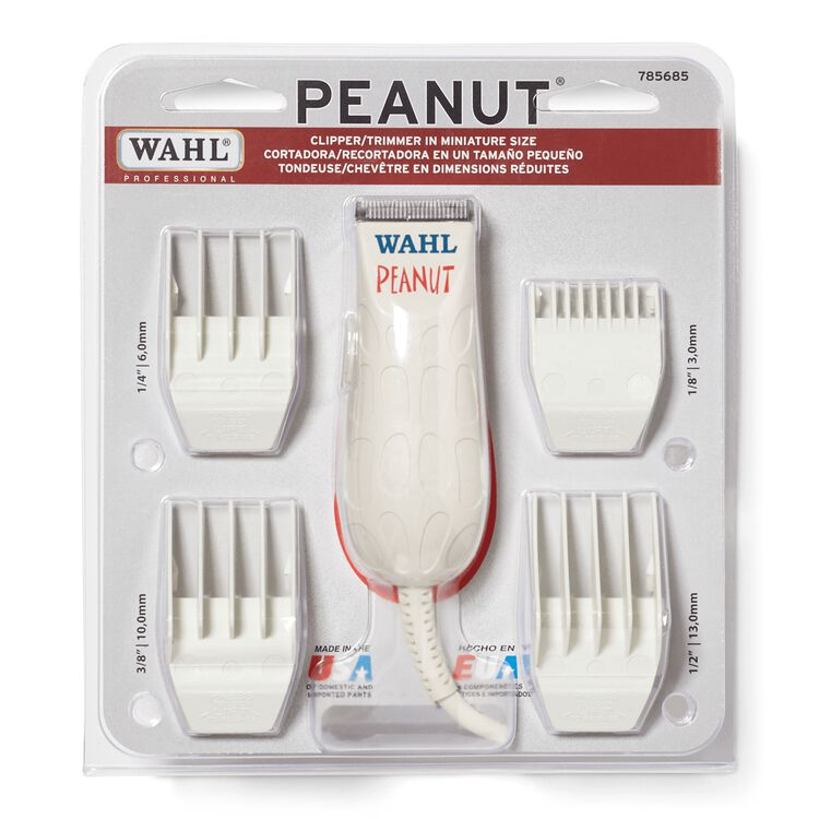 Peanut White Clipper & Trimmer