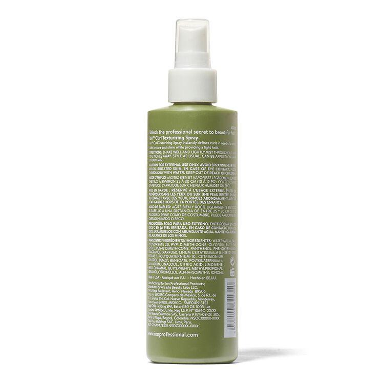 Curl Texturizing Spray