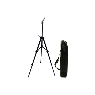 Metal Tripod Mannequin Stand