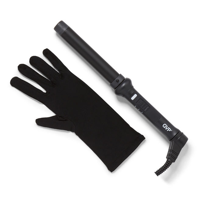 1 Inch Professional Clipless Curling Wand