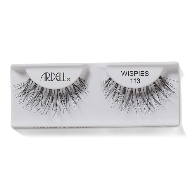 Wispies #113 Lashes