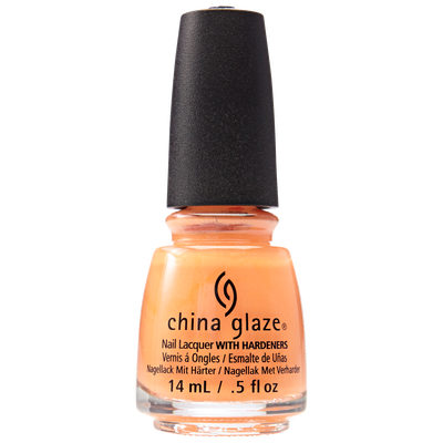 Shades of Paradise Nail Lacquer All Sun & Games