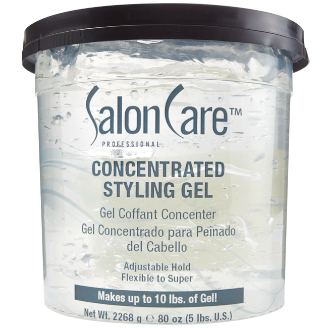 Concentrated Styling Gel