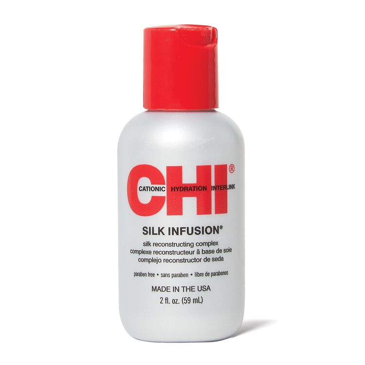 Silk Infusion Travel Size
