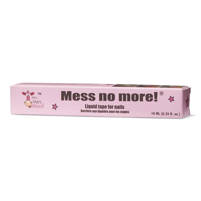 Mess No More Liquid Nail Art Tape