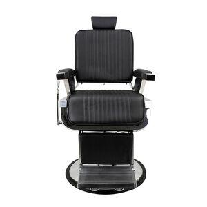Jaxon Barber Chair Black