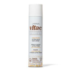 Unscented Hair Spray