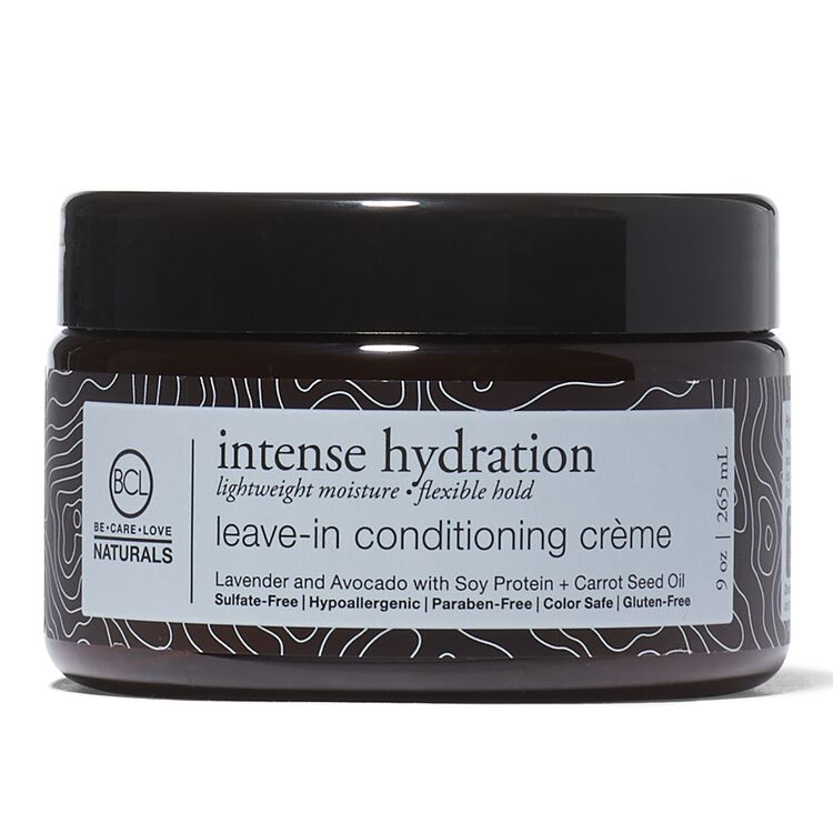 Intense Hydration Leave In Conditioning Creme