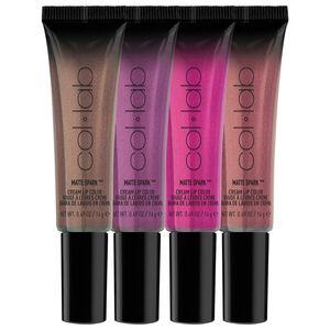 Matte Spark Cream Lip Color