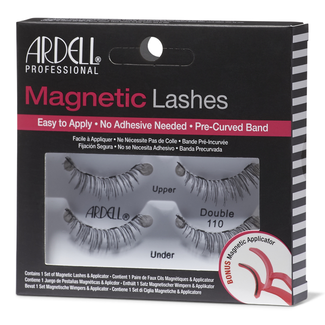 8719722952e Magnetic Strip Double 110 Lashes by Ardell | Eyelash Extensions ...
